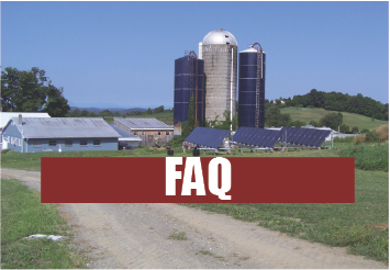 FAQ Dairy Delivery